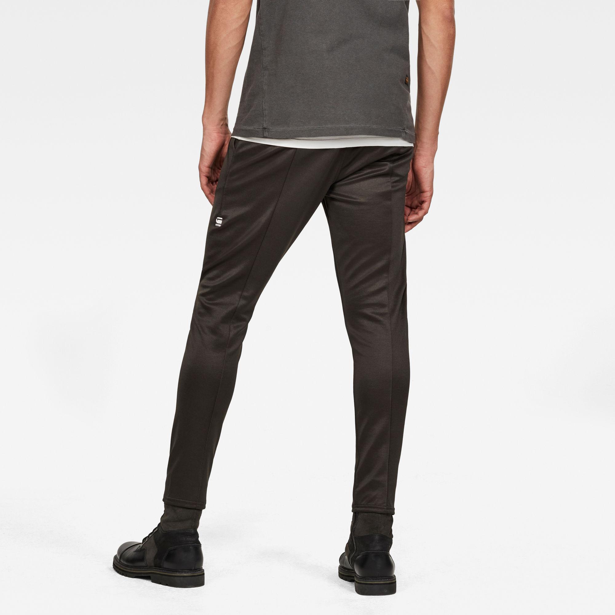 Lanc Slim Tapered Sweat Pants