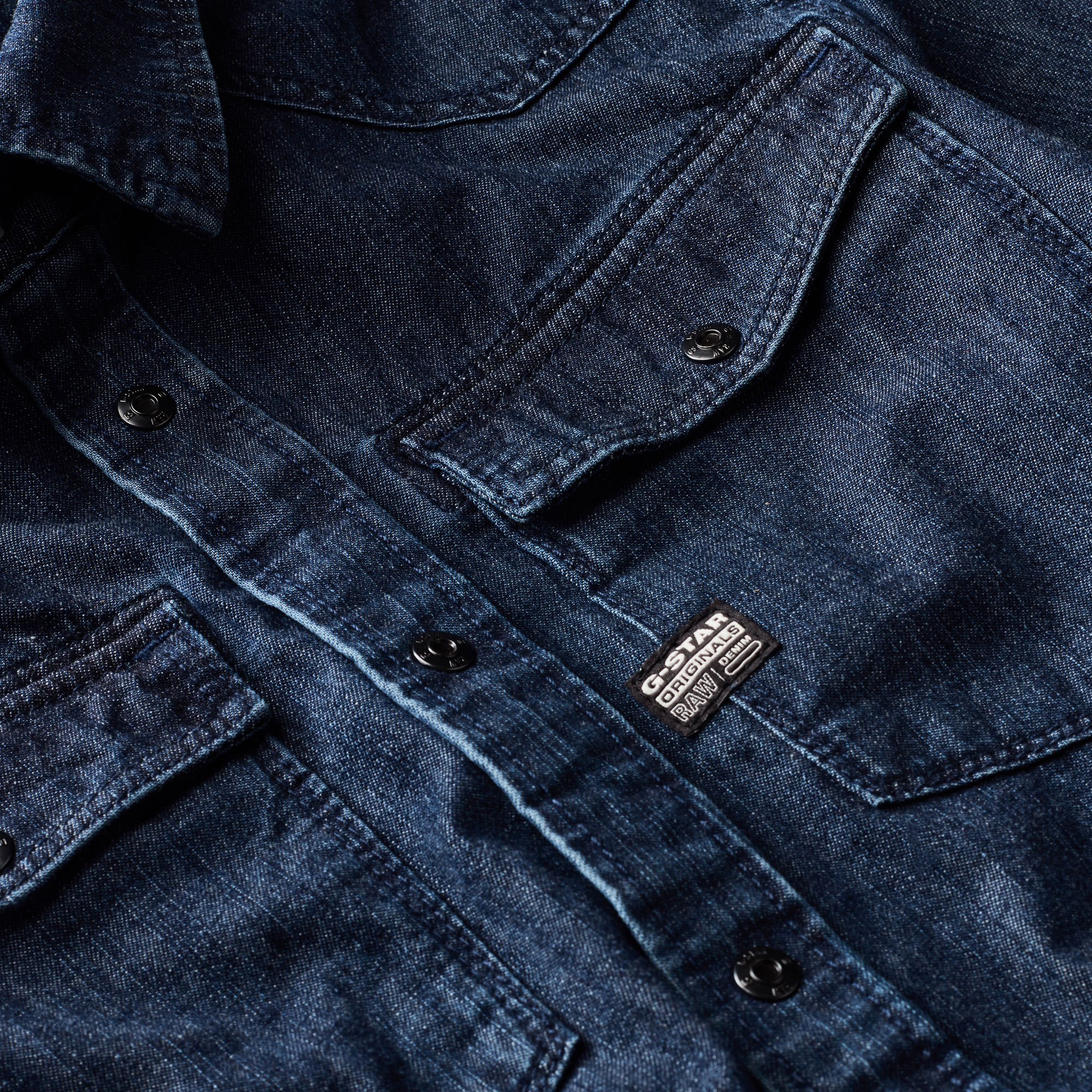 G Star RAW 3301 Overhemd