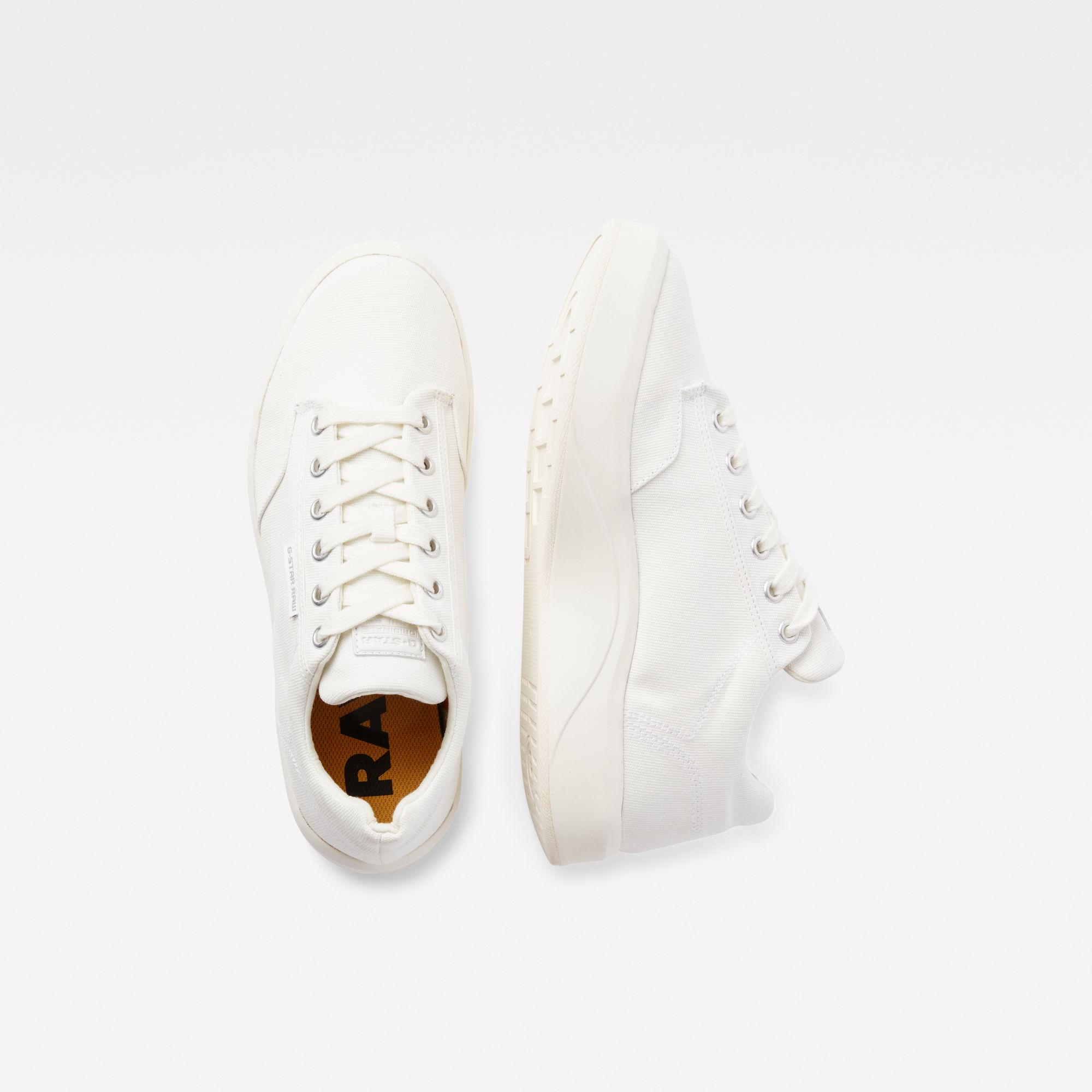 Strett Cup Sneakers