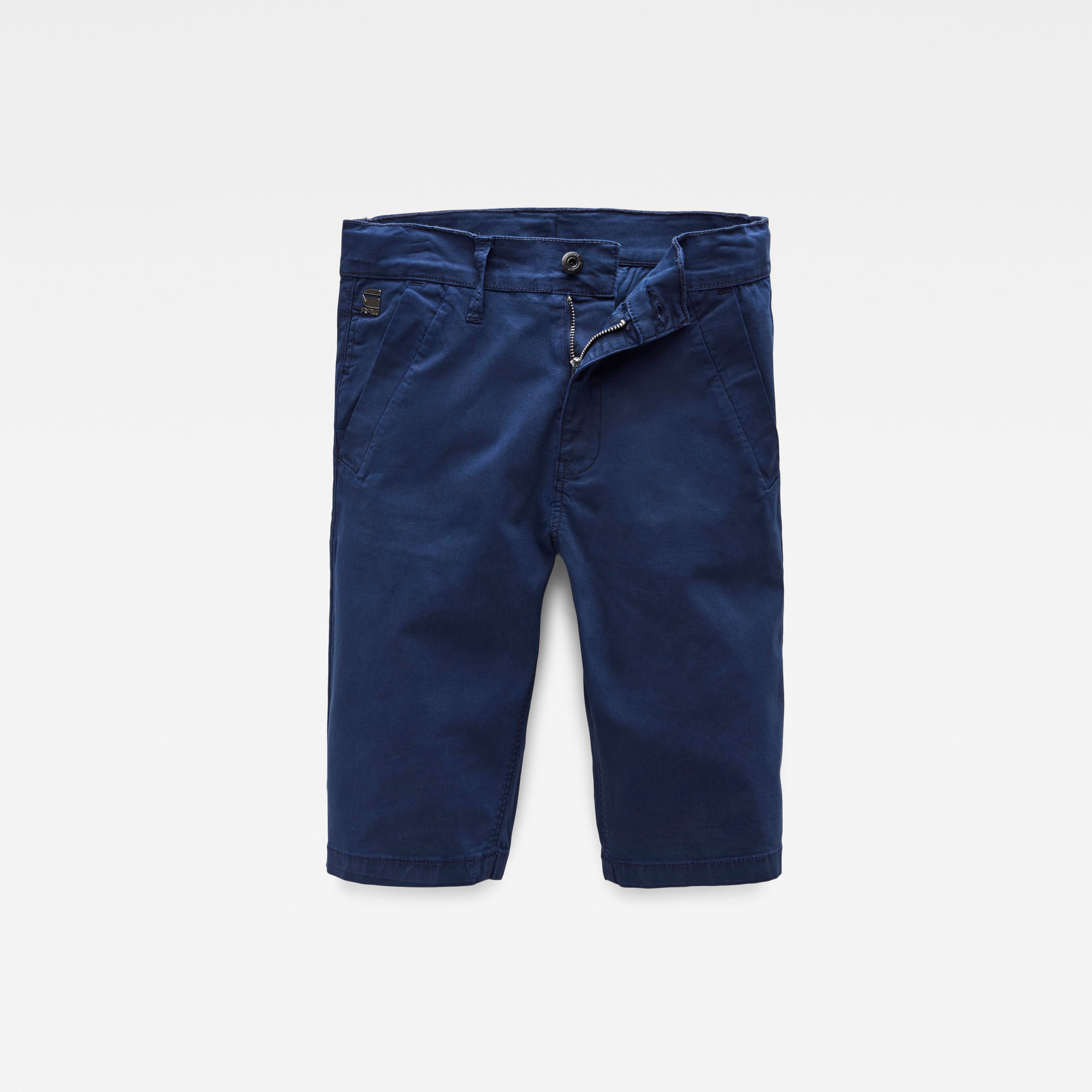 Bronson Slim Short