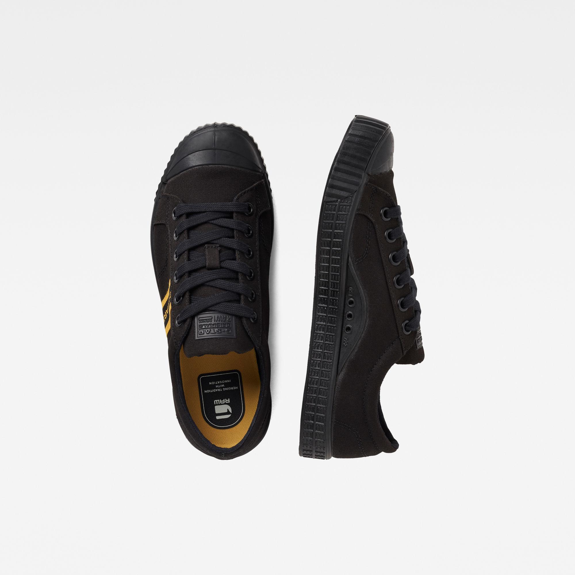 Rovulc Og Low Sneakers