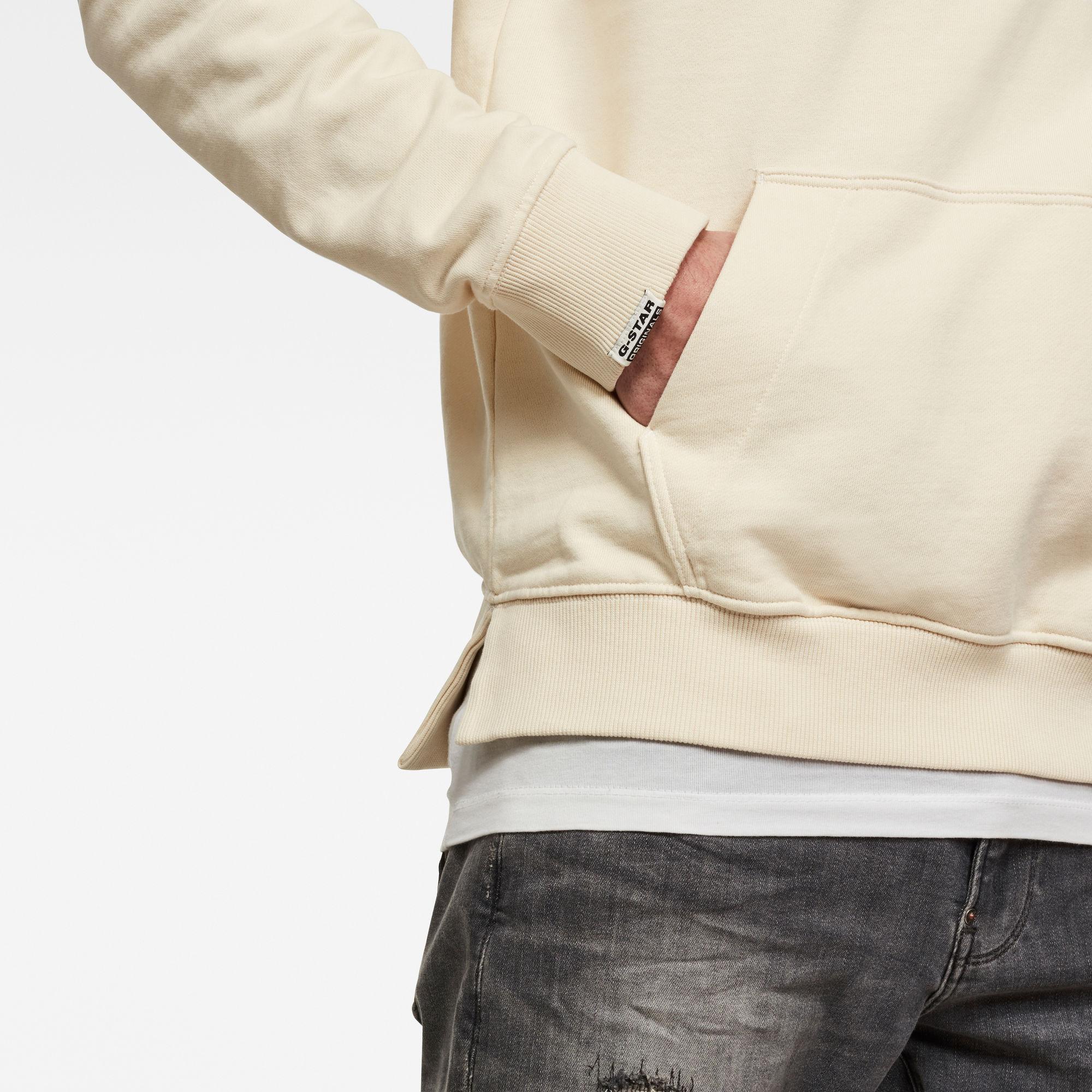 G Star RAW Dip Dye Sweater