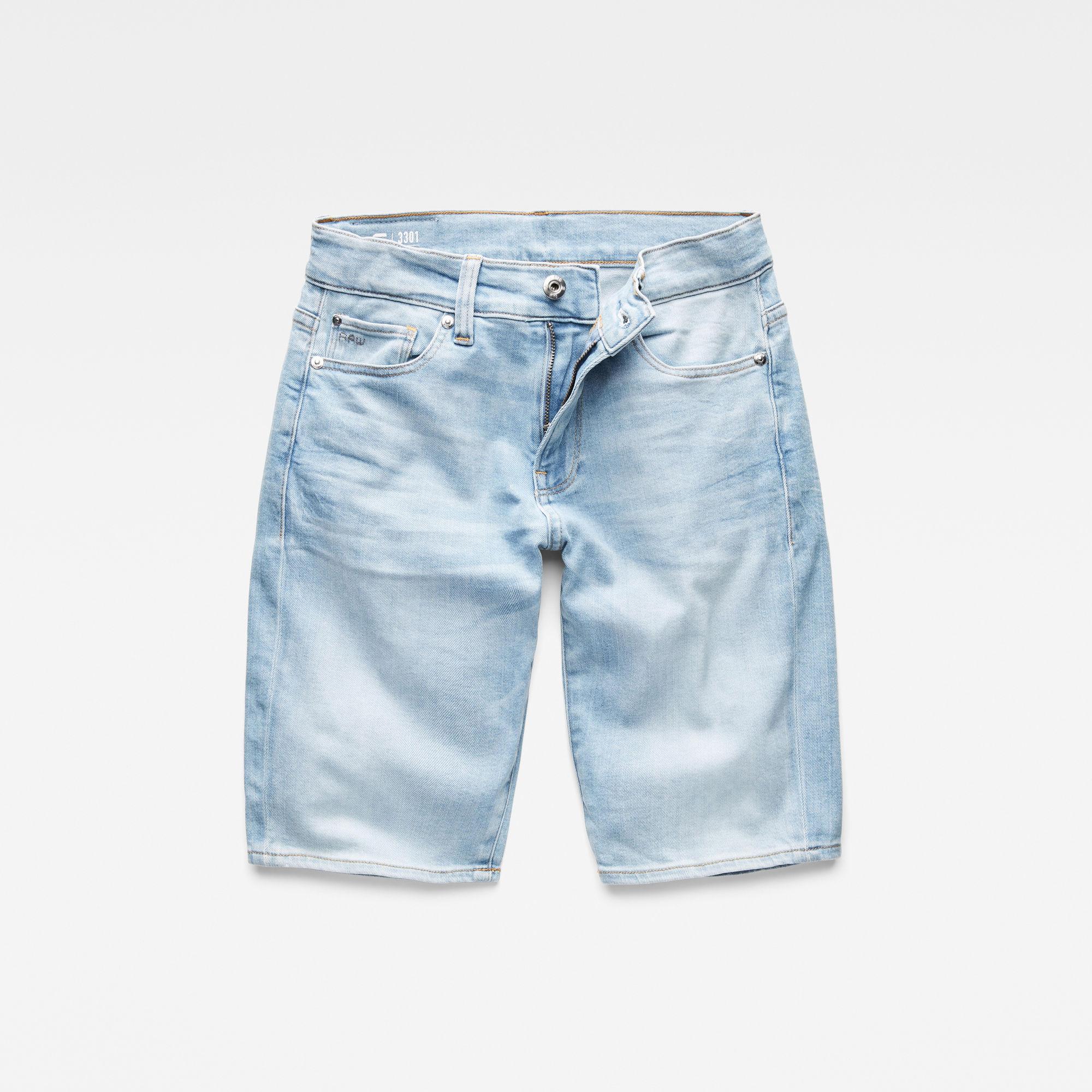 3301 Skinny Short