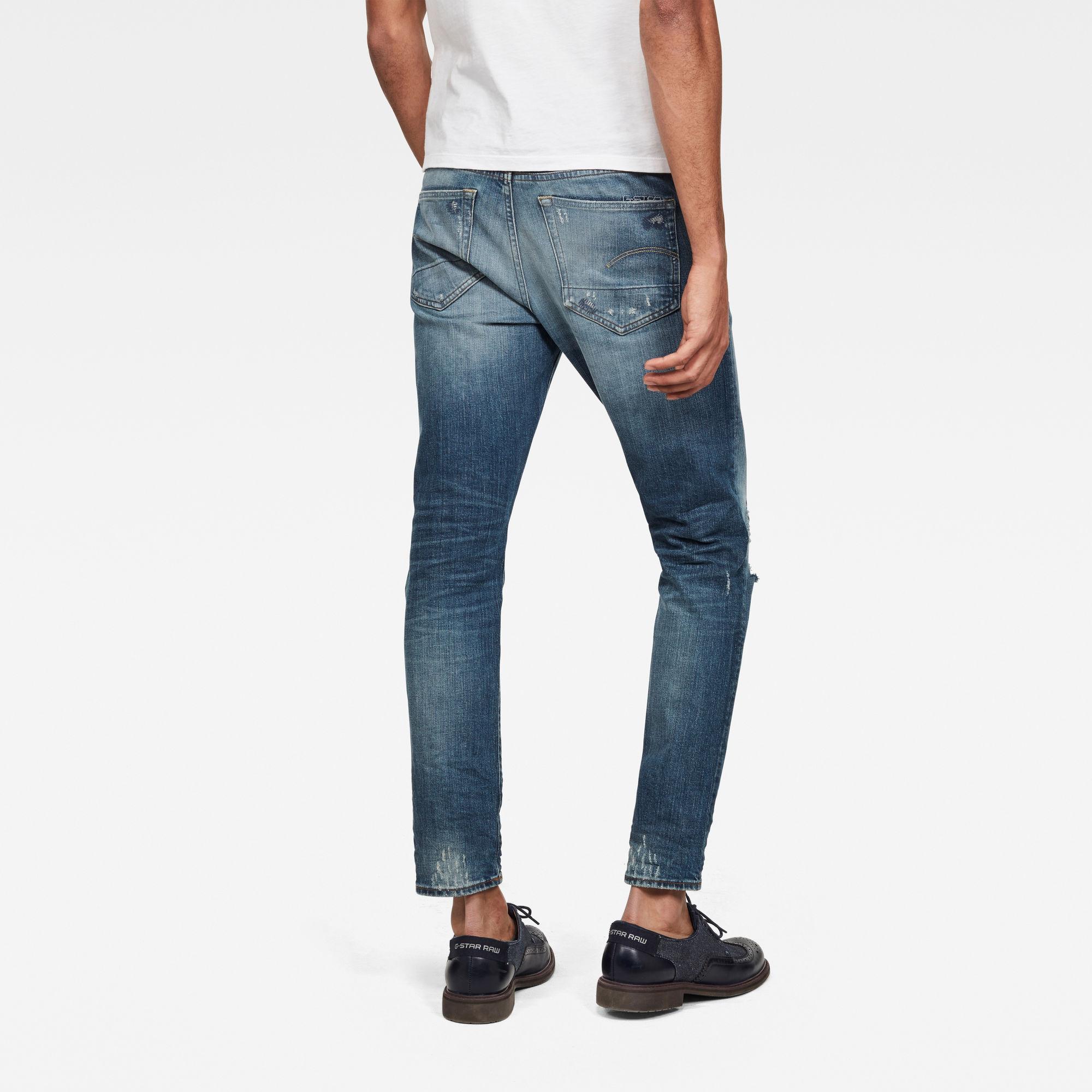 3301 Slim C Jeans