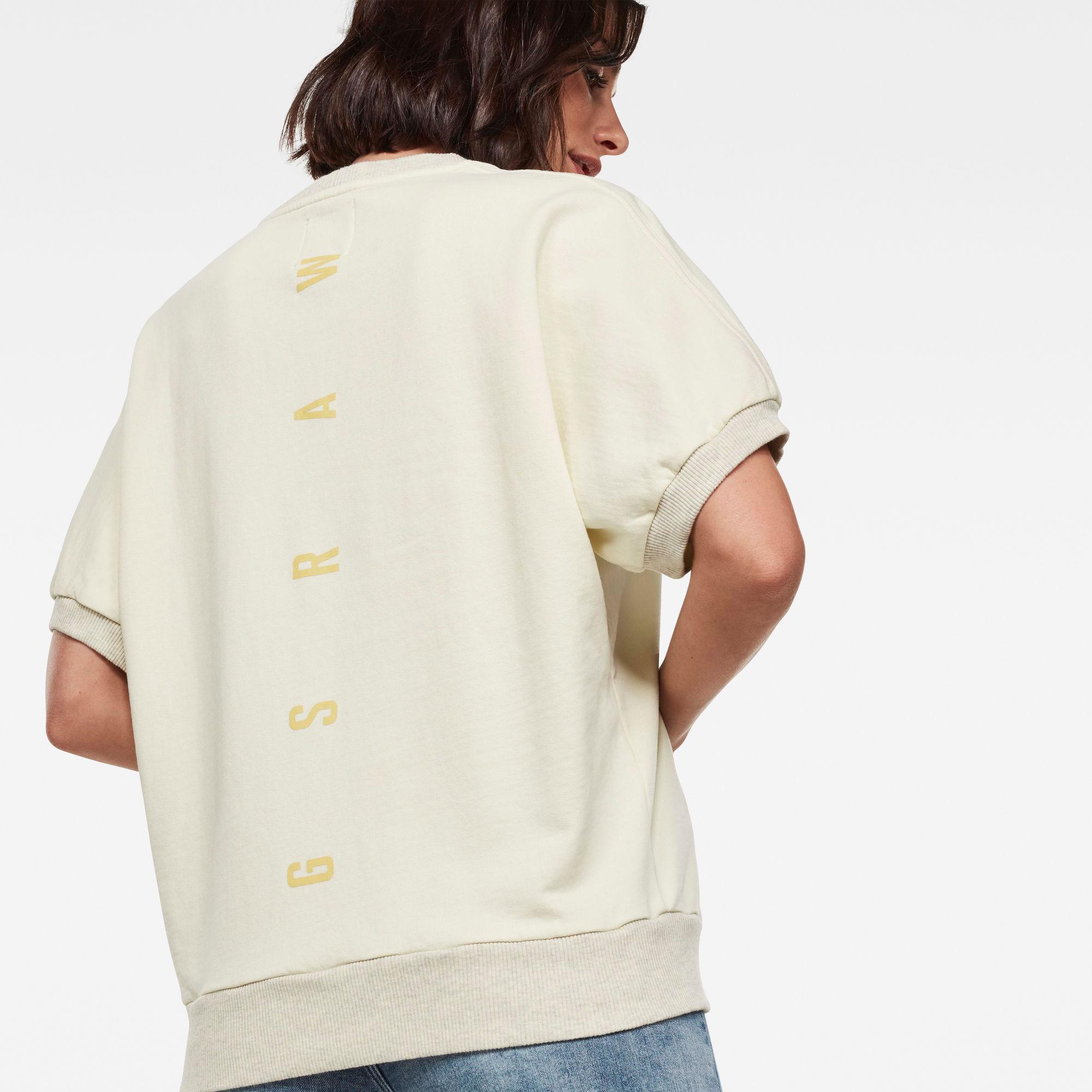 G Star RAW Jasmar Sweater