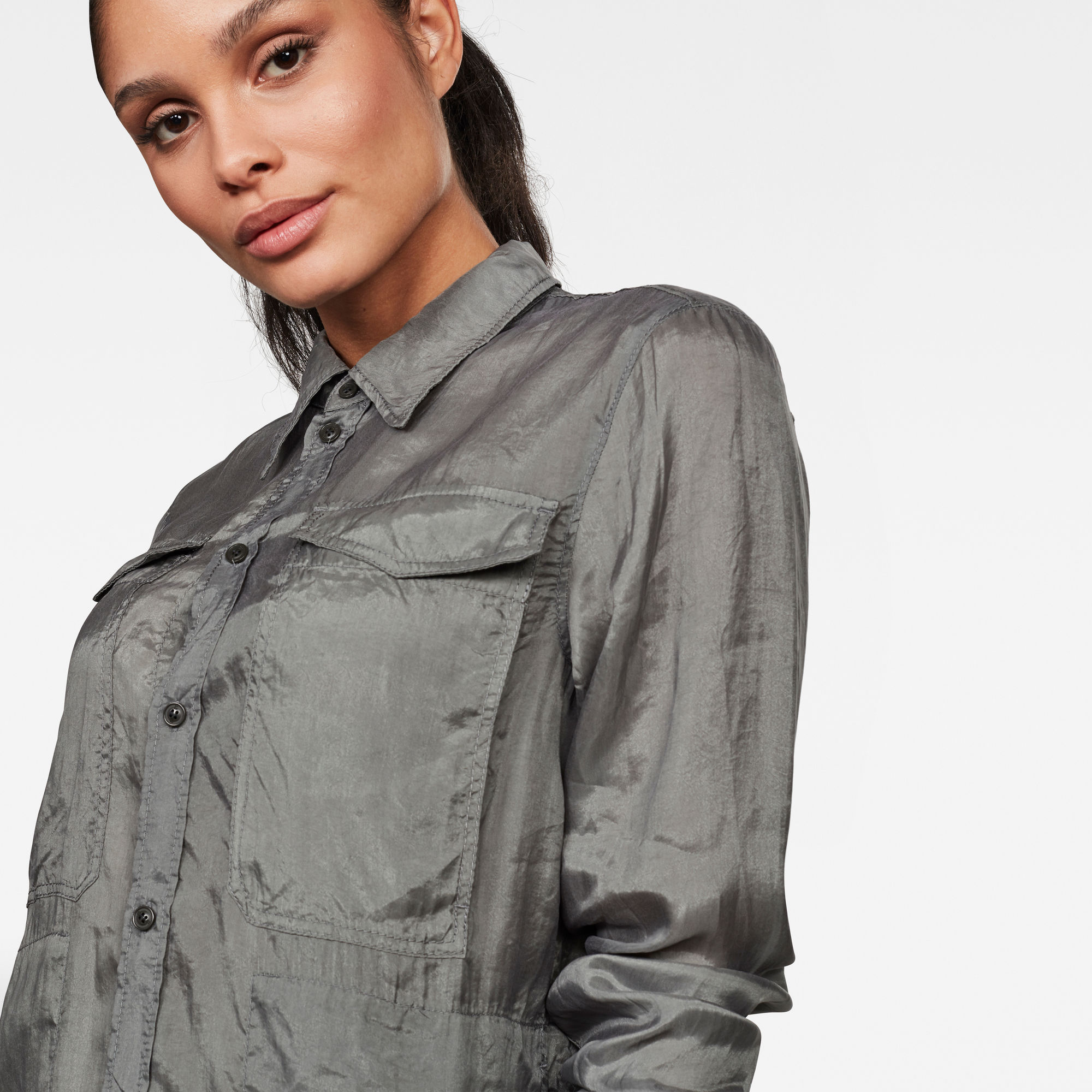 G Star RAW Utility Straight Overhemd