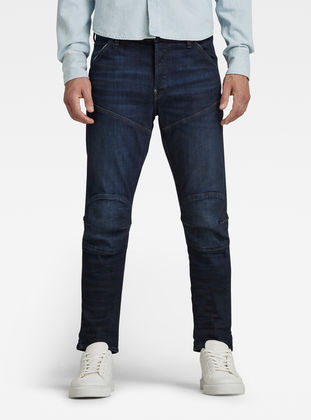 5620 G Star Elwood 3D Slim Jeans | Speak4urself