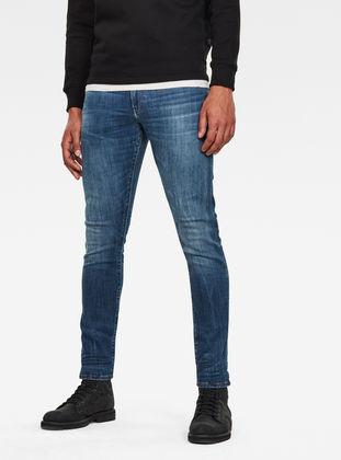 82e30b04ecb3 3301 Deconstructed Skinny Jeans | G-Star RAW®