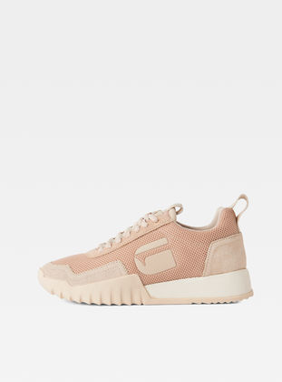 Rackam Rovic Sneaker   Liquid Pink
