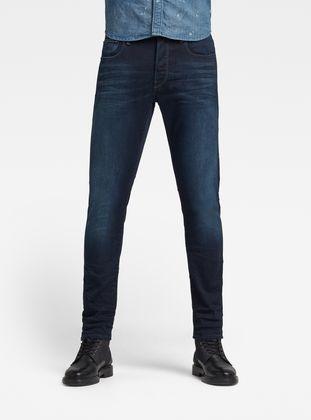 c314437f1a9 3301 Slim Jeans | Dark Aged | Men | G-Star RAW®