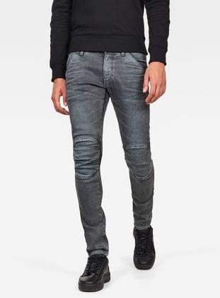 12116b8bcb9 5620 3D Skinny Jeans | Dark Aged Cobler | Men | G-Star RAW®