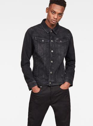 652a4ede01ec5 3301 Deconstructed 3D Slim Jacket | G-Star RAW®