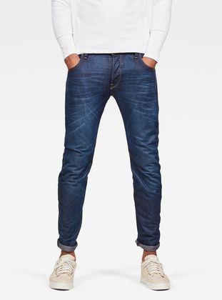 Herbst Schuhe begehrteste Mode üppiges Design Arc 3D Slim Jeans