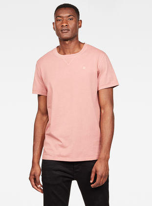Earth Round Neck T Shirt