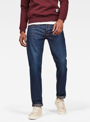 magasin G Star france, G Star 3301 STRAIGHT Jean droit