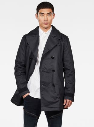 Pea Coat | Jacken | Herren | Roadstop26