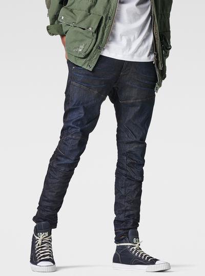 5620 G-Star Elwood 3D Super Slim Jeans