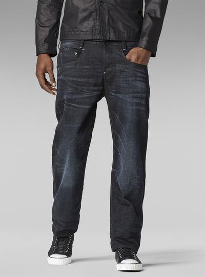 New Radar Loose Jeans