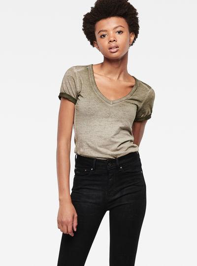 Fynila Skinny T-Shirt