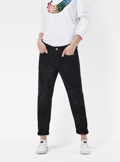 Occotis 3301 Boyfriend 7/8 Jeans