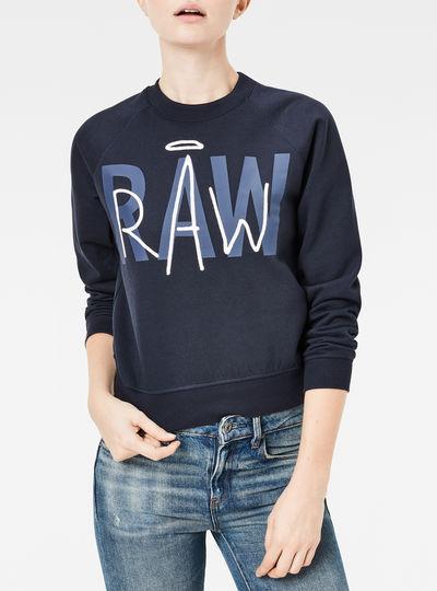 Chias Straight Sweater