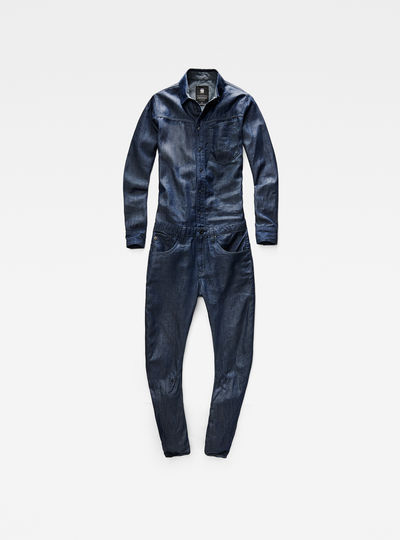 Arc Boilersuit