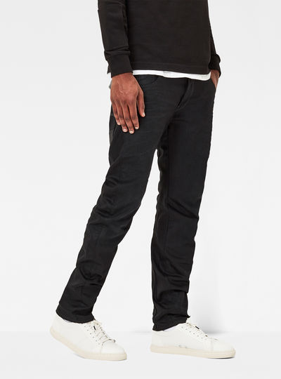 Arc Zip 3D Slim Jeans