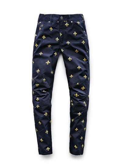 G-Star Elwood X25 3D Boyfriend Women's Jeans
