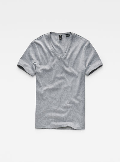 Base V-Neck Short Sleeve T-Shirt