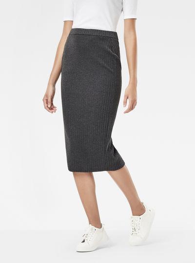 Erryn Slim Skirt