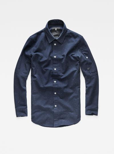 Stalt Clean Long Shirt