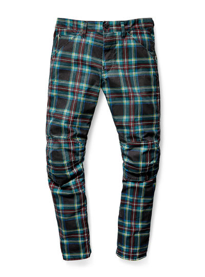 Pharrell Williams xG-Star Elwood X25 3D Tapered Men's Jeans