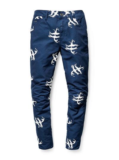 Pharrell Williams x G-Star Elwood X25 3D Boyfriend Women's Jeans