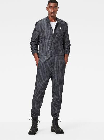 Avernus Racer Suit