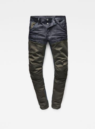 5620 G-Star Elwood 3D Slim Pants