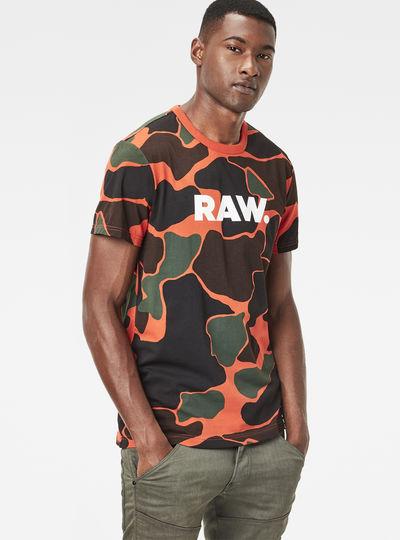 Olok Pattern T-Shirt