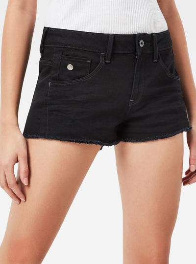 Arc Mid Waist TU Shorts