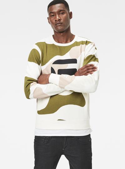 Ustri Sweater