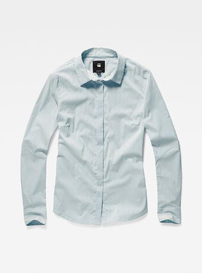 Deline Slim Tailored Shirt