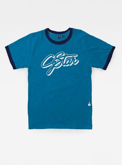 04 Ringer T-Shirt
