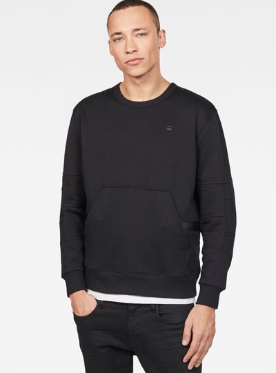 Rackam Sweater