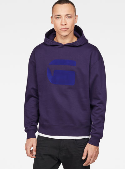 Stor Hooded Sweater