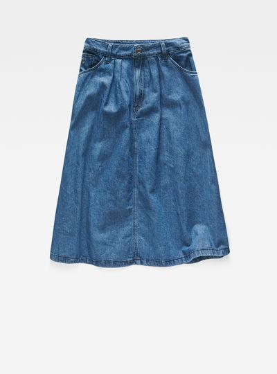 Arc A-Line Full Skirt