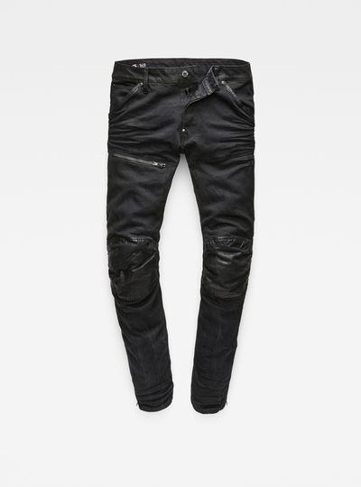 5620 G-Star Elwood Washed Out 3D Slim Jeans
