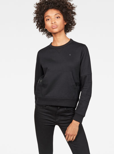 Rackam Cropped Sweater
