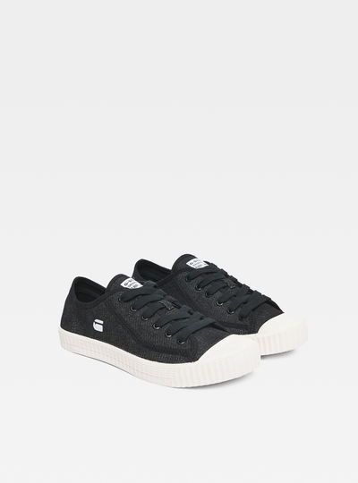 fe538d7a7de Rovulc Low Sneaker