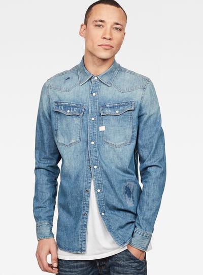 3301 Graft Shirt