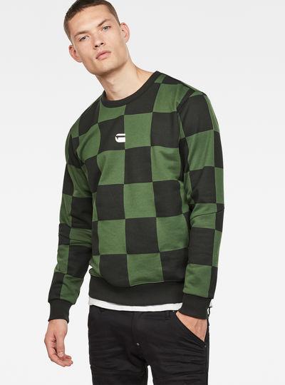 CC Stalt Deconstructed Sweater