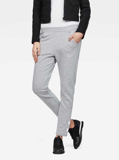 Scolla Slim Sweatpants