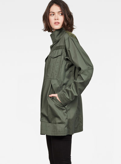 Deline PST XL Field Jacket